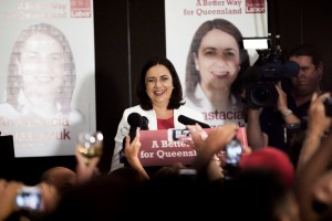 Queensland election: May this be the stake through the heart of neoliberal dogma